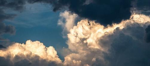 Previsioni meteo dal 29 ottobre all'1 novembre.
