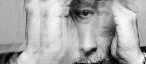 Thom Yorke alla Festa del Cinema di Roma: 'Ossessionato dagli effetti sonori'.