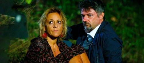 Un posto al sole, trame al 6 novembre: l'aggressione allontana Silvia da Michele.