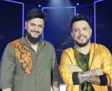 Diego e Victor Hugo fazem sucesso em todo o Brasil. (Arquivo Blasting News)