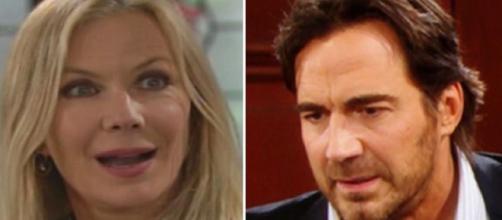 Anticipazioni Beautiful: il divorzio di Ridge e Brooke non è valido.