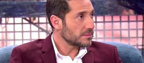 Antonio David en ¡Quiero dinero! dce Telecinco