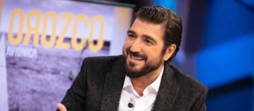 Antonio Orozco ha dado la clave de su bajada de peso
