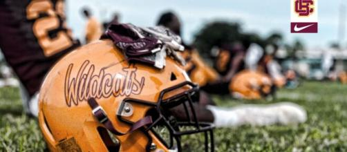 Bethune-Cookman cancels game against Southeastern Louisiana due to ... - (Image via hhbcusports/Youtube)