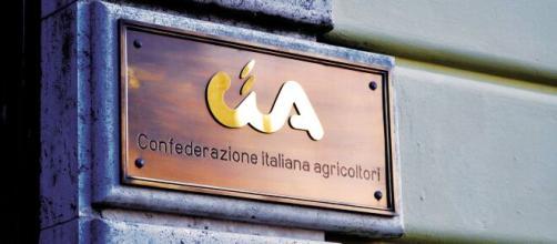 CIA - Confederazione italiana agricoltori.