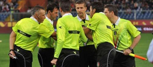 Classifica presunti favori arbitrali, Inter ultima.