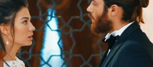 DayDreamer, trame turche: Sanem non è convinta di volersi sposare con Can.