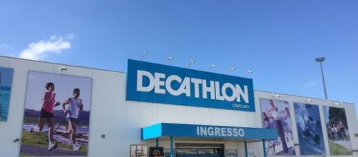Decathlon assume in tutta Italia.