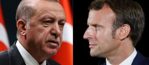 Emmanuel Macron : Produits commerciaux français boycottés par Erdogan en Turquie