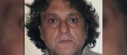 Foragido, Paulo Cupertino é acusado de praticar o triplo homicídio em São Paulo. (Divulgação/Polícia Civil)