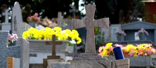 Governo de SP libera visita a cemitérios durante o feriado de Finados (Arquivo Blasting News)