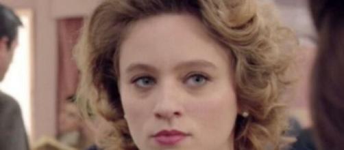 Il Paradiso delle Signore, Francesca Del Fa che interpreta Irene Cipriani ha rilasciato un'intervista per Tv Serial.
