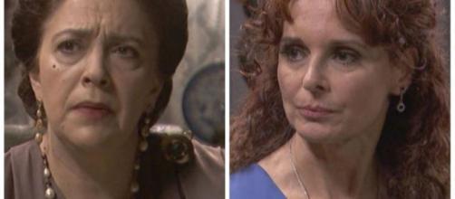 Il Segreto, spoiler spagnoli: Isabel muore, Francisca non si presenta al funerale.