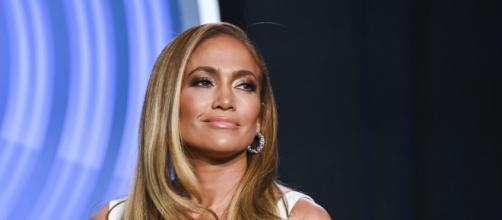 Jennifer Lopez tiene nueva película: Shotgun Wedding