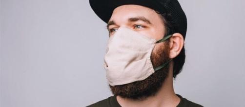 Las bnarba es contraindicada en el uso de mascarilla
