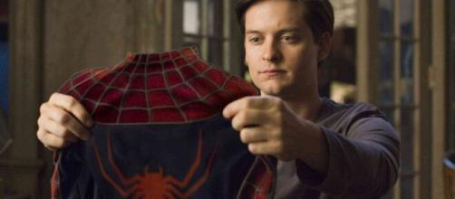Los fanáticos esperan que nTobey Maguire regrese a Spider-man