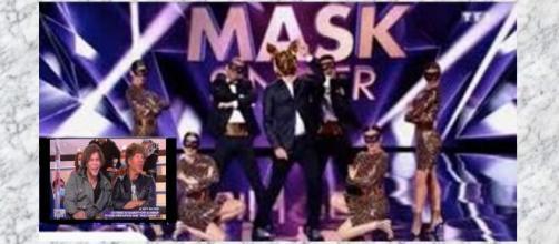 Mask Singer 2 ,une rémunération symbolique selon les frères Bogdanoff, dont Igor et Grichka