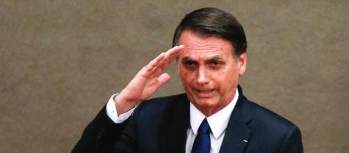 Presidiário pede impeachment de Bolsonaro. (Arquivo Blasting News)
