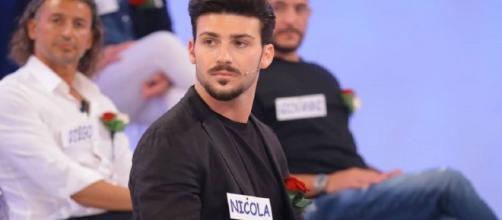 Uomini e Donne, Nicola Vivarelli lascia il programma: 'Addio Italia, torno al mio lavoro in nave'.
