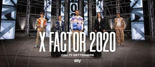 X Factor 14, il live show anche su Tv8