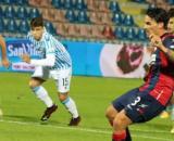 Coppa Italia: Crotone eliminato dalla Spal.