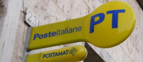 Assunzioni per portalettere in tutta Italia.