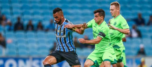 Campeões da Copa do Brasil, Grêmio e Juventude se enfrentam às 21h30. (Arquivo Blasting News)