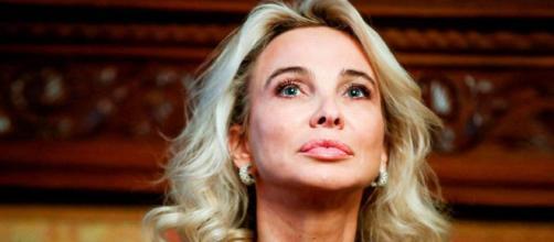 Corinna Larsen se libera del caso Villarejo, tras haber sido archivado por el juez.