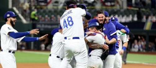 Dodgers, por fin, acabaron su sequía de 32 años.