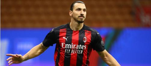 Em grande fase, o Milan aposta nos gols de Ibrahimovic. (Arquivo Blasting News)