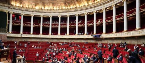 French parliament adopts anti-Semitism definition that includes ... - haaretz.com