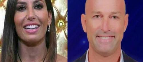 GF Vip: Stefano Bettarini ed Elisabetta Gregoraci avrebbero avuto un flirt in passato.