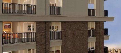 Gusttavo Lima se muda para apartamento novo. (Reprodução)