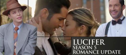 Lucifer saison 5 : qu'adviendra-t-il de sa relation avec Chloé ?