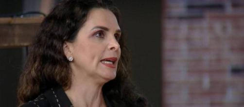 Luiza Ambiel avalia participação em 'A Fazenda 12' (Reprodução/Record TV)