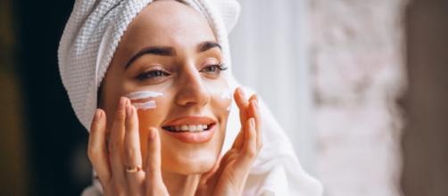 Máscaras caseiras para deixar sua pele saudável. (Arquivo Blasting News)