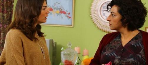 DayDreamer, trama del 10 ottobre: Mevkibe teme che Can possa prendere in giro sua figlia.