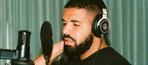 Drake faz parte do grupo dos escorpianos. (Reprodução/Instagram/@champagnepapi)