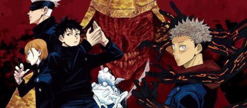 'Jujutsu Kaisen' ganha novo triler. (Reprodução/YouTube)