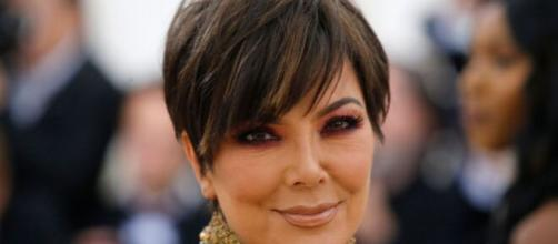 Kris Jenner acusada de acoso sexual por guardaespaldas. - salta4400.com