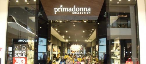 Lavoro Primadonna: l'azienda ha aperto le assunzioni per addetti vendita e responsabili.