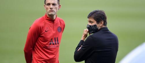 Leonardo recadre Thomas Tuchel et menace de le virer, la Toile en feu