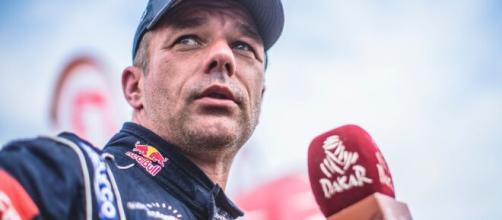 Sébastien Loeb au Dakar 2021 : plutôt Prodrive que Toyota ? - Le ... - lemagsportauto.com