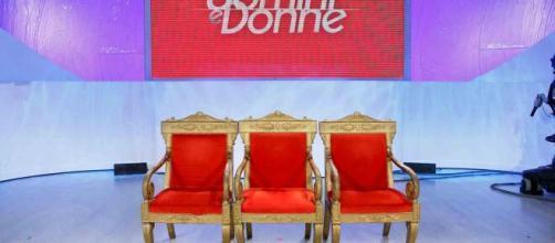 Uomini e Donne, anticipazioni registrazione 2 ottobre.