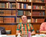 Bolsonaro pede votos para Carlos Bolsonaro, Crivella e Russomano em live. (Reprodução/Facebook)