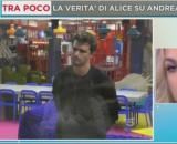 Mattino 5, Panicucci legge i messaggi di Zelletta inviati ad Alice: 'Era già fidanzato'.
