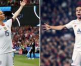 Megan Rapinoe appelle Kylian Mbappé à changer le monde. (Source : Montage Photo)