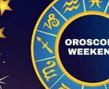 Oroscopo del weekend per tutti i segni zodiacali.
