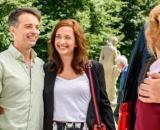 Spoiler Tempesta d'amore: Robert rimane con Eva ed Emilio.