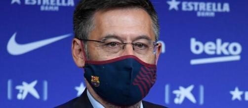 Bartomeu deja de ser presidente del Barcelona
